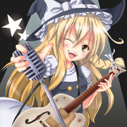 『Rock 'n' Roll Witch girl』