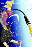 【擬人化】B-BORN【ギタドラ】