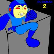 ロックマン2