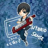 ニコ大会議台湾-HYBRID SENSEさん-