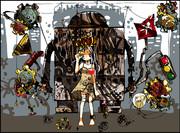 ガラクタ姫とアポストロフ