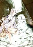 天使にしふくを 【表紙】