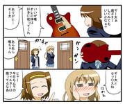 けいおん漫画03