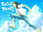 聖☆ジャンプ!!