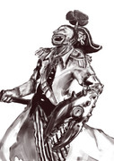 蟹手のジャイロ