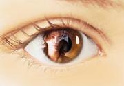 瞳に中のhyde