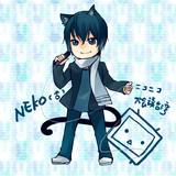 ニコ大会議台湾-猫(♂)さん-