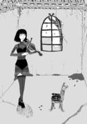廃墟と少女5