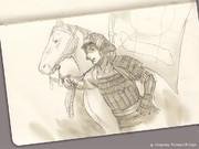 相馬 野馬追い 馬好き
