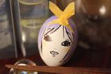 生卵につかさ描いてみた。
