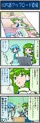 がんばれ小傘さん117