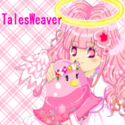 【TalesWeaver】小さいキャバテチ