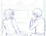 薄桜鬼~下書き~