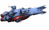 サラミス級巡洋艦 (0083)