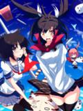 【コラボ】姫ちゃんとたまりちゃんとちーちゃん【マイ娘】】【突風注意!】
