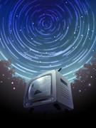 ニコニコ天体観測