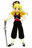 ドクター・マミ(人造魔法少女20号)