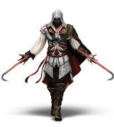 Assassin's Creed Golden Version