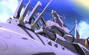 万能戦艦N-ノーチラス号