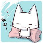 (´・ωゞ)ゴシゴシ