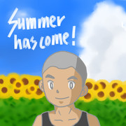 Summer has come!