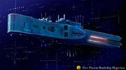 自由惑星同盟軍 戦艦ヒューベリオン