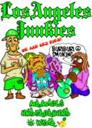 Los Anjels Junkies