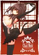 黒猫のワルツ