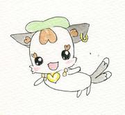 橙×ポプリ*ちぇえええええん!