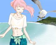 海辺・・・なのか?