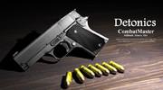 Detonics CombatMaster