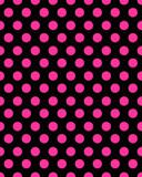 黒とピンクの背景