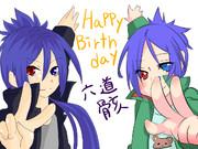 誕生日おめでとおお!コラボ!