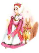 ブルターニュの花嫁