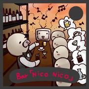 Bar「niconico」