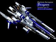 F/A-26 ドラグーン