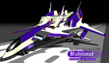 XFA-27bx-01 バハムート