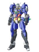 勝手にMG風 ガンダムAGE-1 スパロー