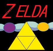 ZELDAのおそらくクソみたいな絵