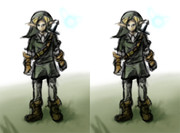 ゼルダの伝説時のオカリナ3DS発売記念