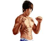 第61代IWGP Jr.王者 飯伏幸太