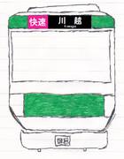 【オリジナル】新型埼京線車両を考えてみた