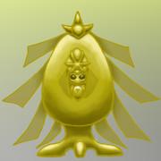 聖剣伝説シリーズの精霊(金)