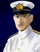 井上成美海軍大将