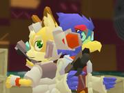 Fox n' Falco