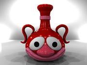 ハクション大魔王 魔法の壺