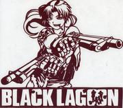 BLACK LAGOON【レヴィ】