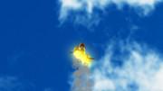 台湾小型発射載具・打ち上げ予想CG