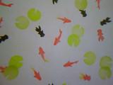 【消しハン】金魚