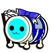 和田ドンに東方の衣装を着せてみた-番外編②-